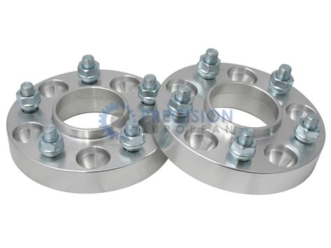 Toyota Wheel Spacers 25mm 1 Quot Hubcentric 5x100 Wheel Spacers Toyota Celica