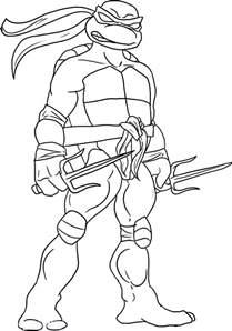 teenage mutant ninja turtles sai is raphael weapon of