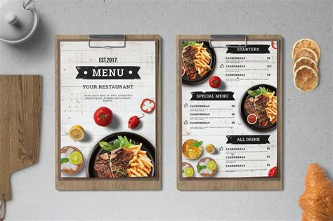 How To Find New Restaurant Menu Ideas Crazy Fast Best Food Templates
