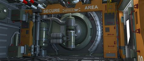 sci fi spacecraft interior page 2 pics about space