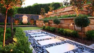 Beautiful award winning garden designers