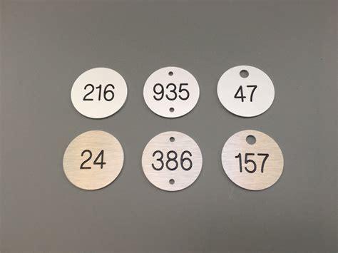 pl l rond nummerplaatje aluminium rond 35mm nupalur35