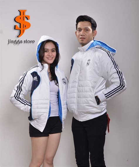 Jaket Hoodie Juventus New Model Waterproof T1310 4 berita canda jaket parasut madrid keren limitted edition