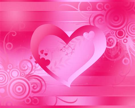 wallpaper cute pink cute pink heart wallpaper