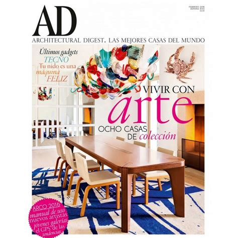 best interior design blogs 2016 best interior design magazines ad spain turned 10