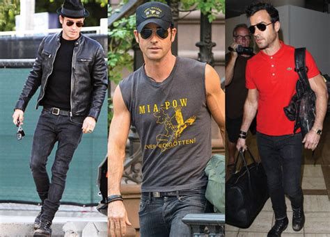 Kets 04 Black by A Guide On How To Get Justin Theroux Style