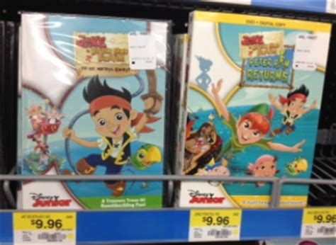 Dvd Copy Ori All About Junior Great Stuffer New Disney Junior Coupons With
