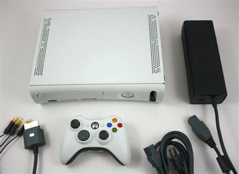 xbox 360 arcade console xbox 360 arcade system console 512mb