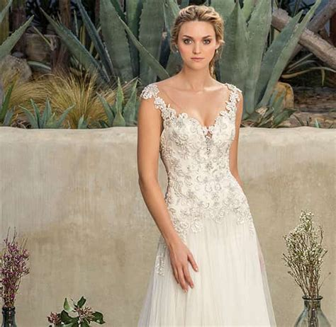 Designer Wedding Dresses Gowns by Most Popular Wedding Dress Designers