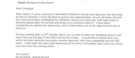 Resignation Letter On Bad Management sle resignation letter due to bad manager formal