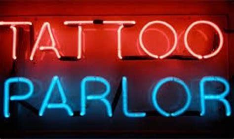 tattoo shop etiquette don t act a fool shop etiquette