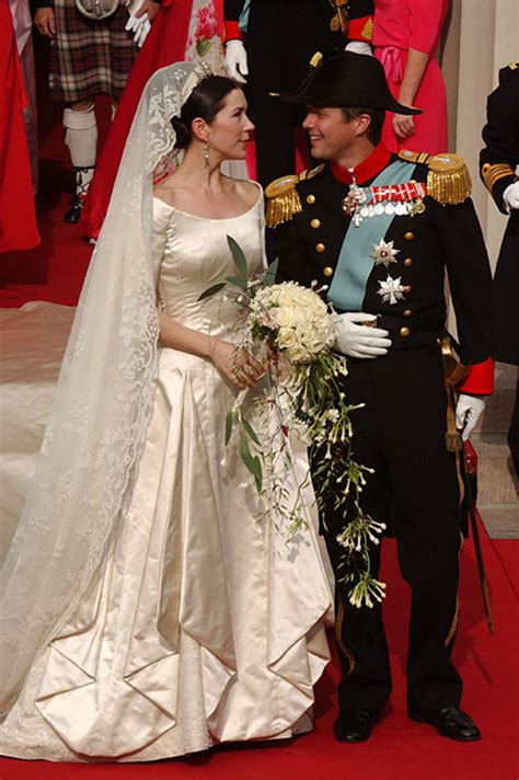 Le Mariage A Wedding After Story Merry Maeta Sari Diskon princess and prince frederik of denmark s 10th wedding anniversary photo 1