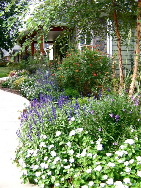 cottage style garden ideas cottage gardens