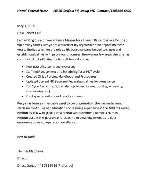 Recommendation Letter Kenya funeral letter pertamini co