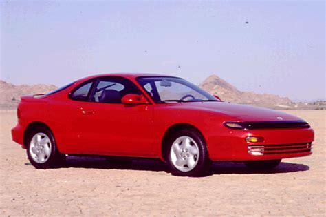 how petrol cars work 1992 toyota celica security system 1990 93 toyota celica consumer guide auto
