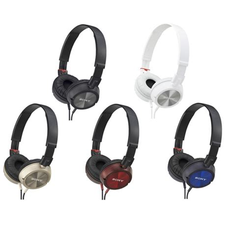 Headset Sony Mdr Zx300 sony auriculares mdr zx300