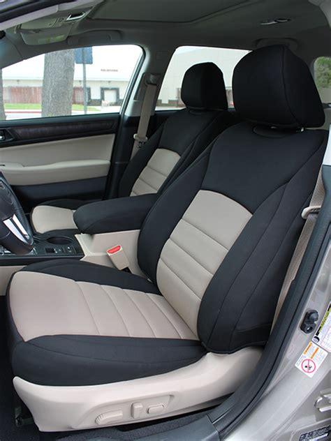 Subaru Outback Seats by Subaru Seat Cover Gallery Okole Hawaii