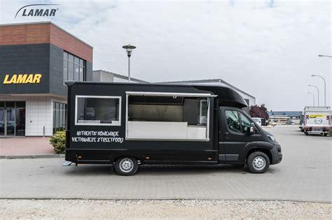 Lamar County Food St Office by Food Truck Lamar Pojazdy Do Mobilnej Gastronomii Www