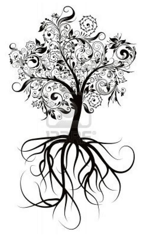 tree roots tattoo designs chest tattoos my boys ideas