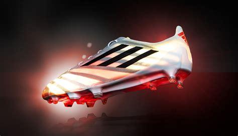 adidas adizero   titled   lightest football boot
