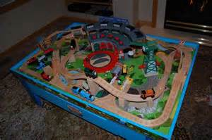 woodworking plans thomas the train play table plans pdf plans