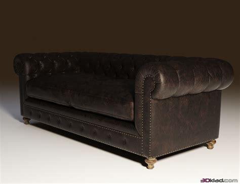 curations limited cigar sofa curations limited прямой диван с обивкой из кожи 90