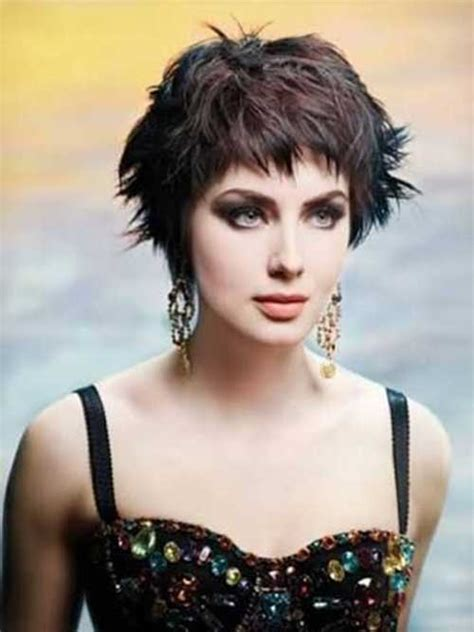 how to style a messy pixie 25 messy pixie hairstyle pixie cut 2015