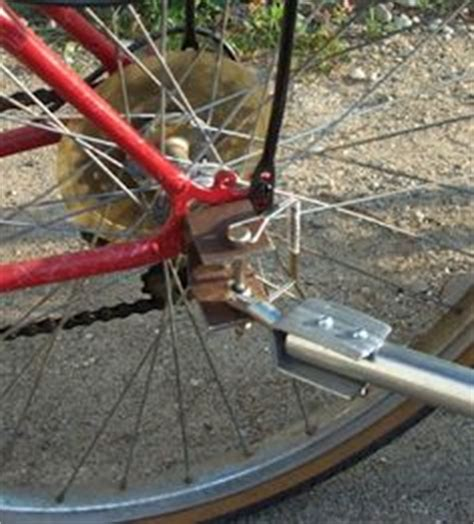bike trailer hitch diy 1000 images about bicycle trailer diy on bike trailers trailer hitch and bicycles