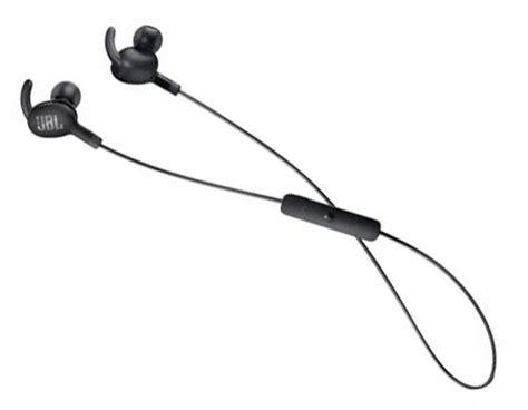 Baru Jbl Everest 100 Wireless Headset jbl everest 100 in ear wireless headphones black v100btblk price review and buy in dubai