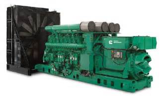 Electric Generator In Car Engine Crossword Qsk95 Cummins Power Generation
