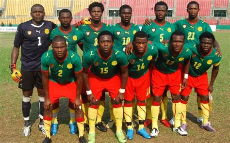 worlds best football team top 10 best national football teams in africa latest ranking