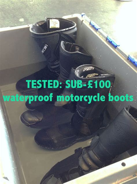 waterproof motorcycle riding 100 waterproof motorcycle riding boots bmw