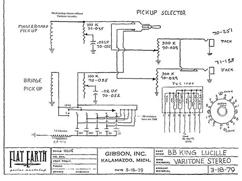 epiphone lucille wiring diagram wiring diagram with
