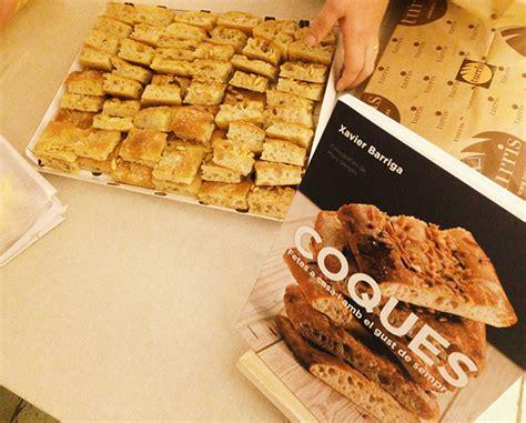 cocas y tortas 8415989792 todo sobre cocas y tortas un nuevo libro de recetas del maestro panadero xavier barriga bcn
