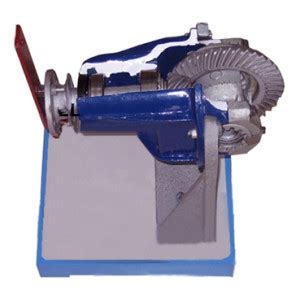 pattern lab exles demonstration differential gear alabs a4 032 laboratory