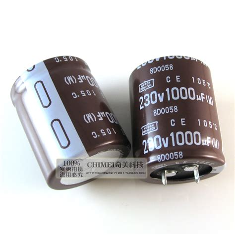 electronic capacitor store aliexpress buy electrolytic capacitor 1000uf 230v volume 30x35mm capacitor electronic