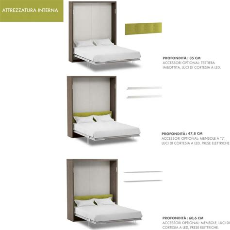 Murphy Bed Desk Combination by Miu Murphy Bed Desk Combination Clever It