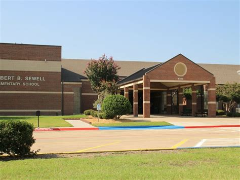 Elementary Garland by Sewell Elementary School Garland Independent School District