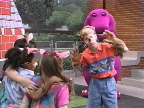 barney friends home sweet homes season 1 episode 28