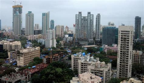 Best Weekend Mba In Mumbai by Spectre Of Burst Looms Housing Sector