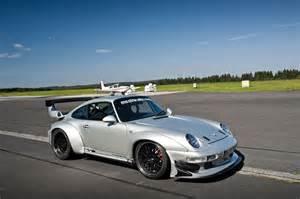 Porsche 993 Gt2 Porsche 993 Gt2 Mc600 By Mcchip