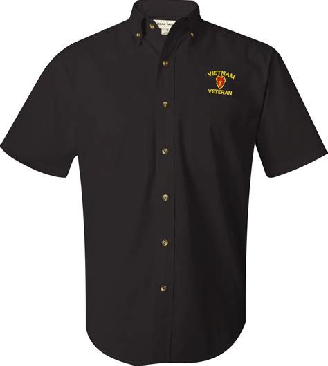 custom embroidery shirts u s army custom embroidered dress shirts