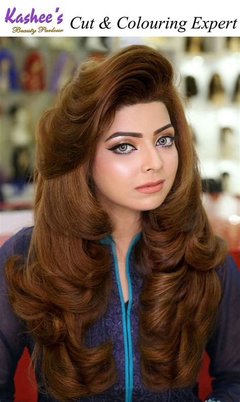 hair styles pakistan hair cutting styles in pakistan beautiful hair cutting