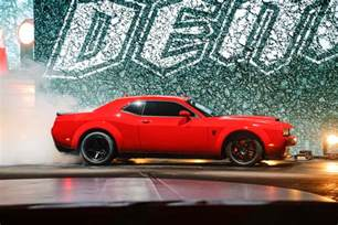 what it all meant 2018 dodge challenger srt easter