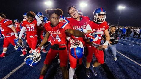 Sac Joaquin Section Football by Folsom Placer Last Sac Joaquin Section Football Teams