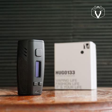 Harga Mod Vape Terbaru by Hugo Vapor Hugo133 Mod Vanilla Cube Vape Store Your
