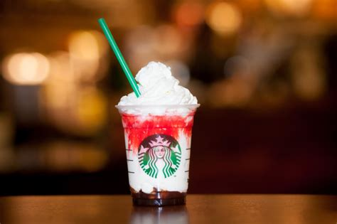 halloween coffee drinks what your starbucks drink order says about you