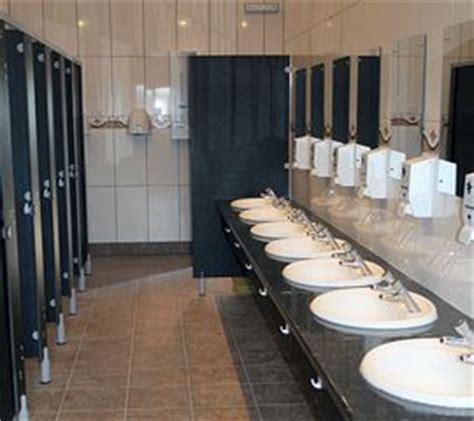 bathroom facilities toilet facilities latrines
