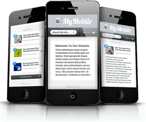Wordpress Mobile Layout Plugin | make any wordpress website mobile friendly