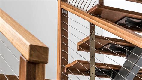 Balustrade Systems Wire Balustrade Systems Of Stainless Steel